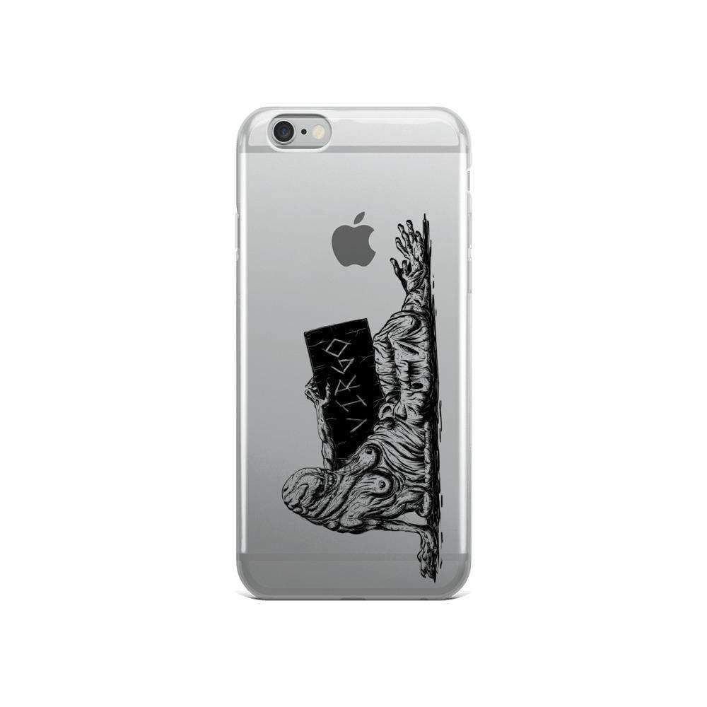 HorrorScopes iPhone Case Virgo Accessory-Nightmare Threads