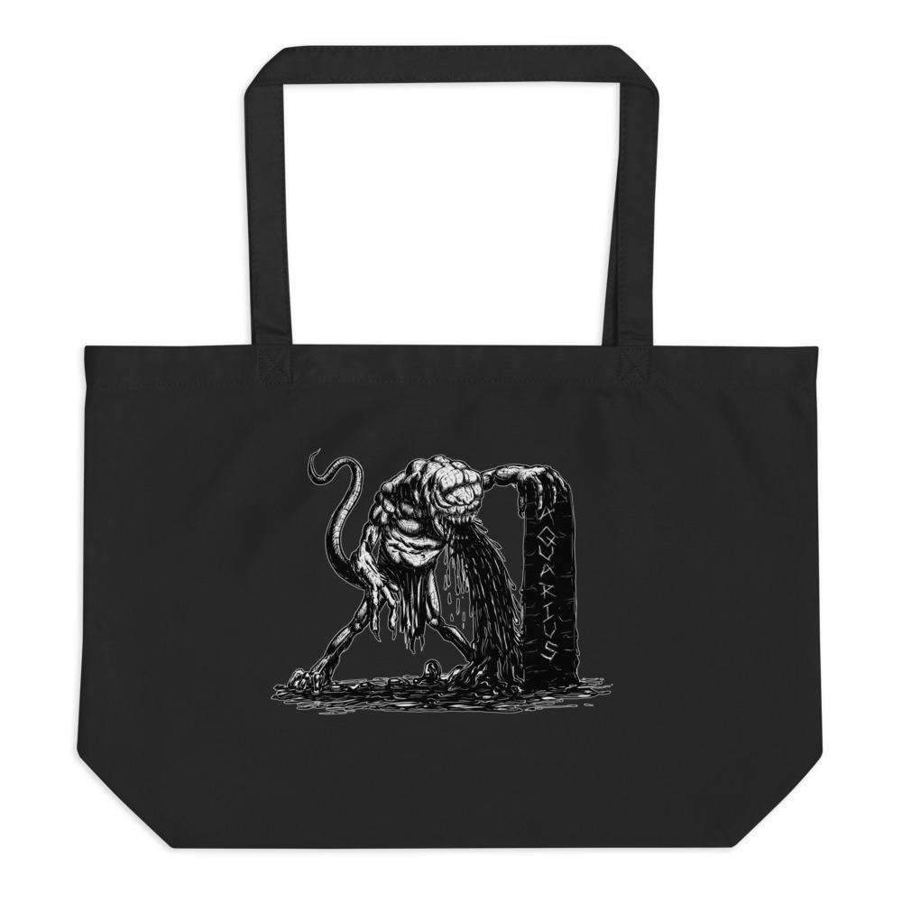 Horrorscopes Tote Bag Aquarius Accessory