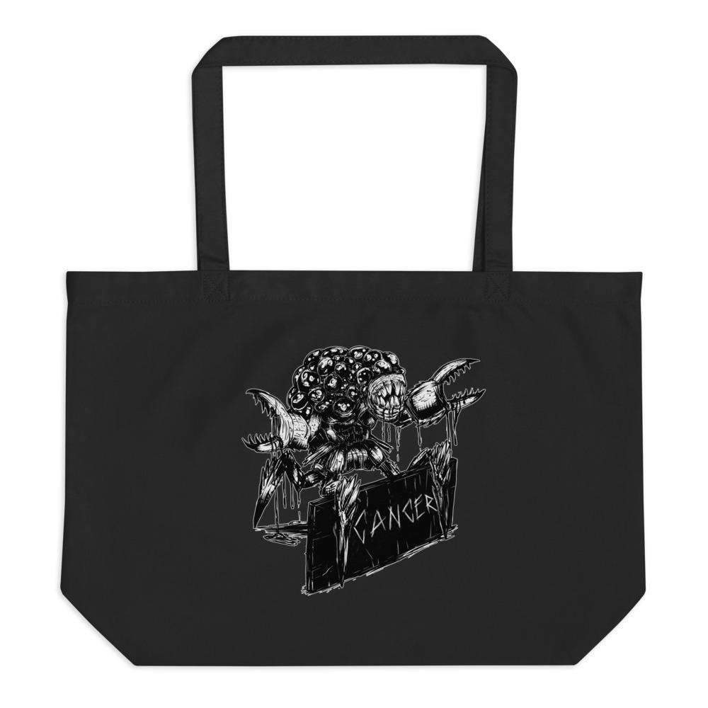 HorrorScopes Tote Bag Cancer Accessory