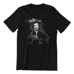 Edgar Allan Poe Quoth the Raven Shirt