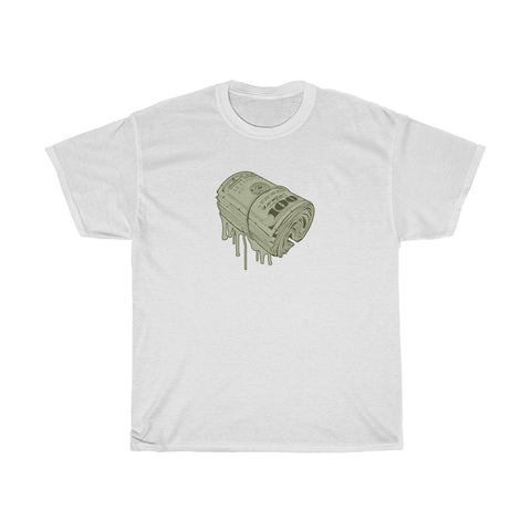 Dollar Bills $ Dollar T-shirt