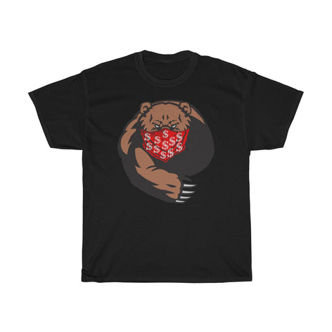 Dollar Bear $ T-shirt
