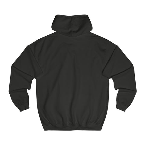 India Grace Let's go Ladies Black Hoodie