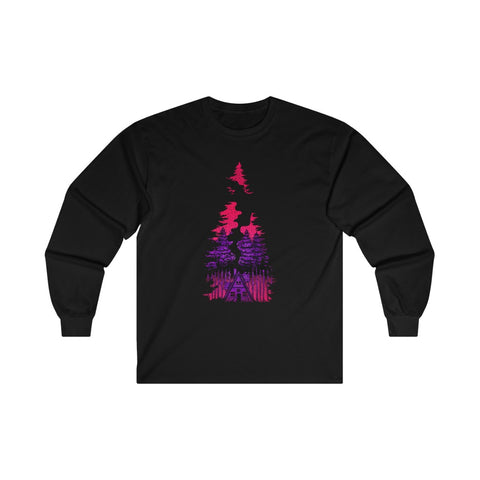 Mort Long Sleeve New Design