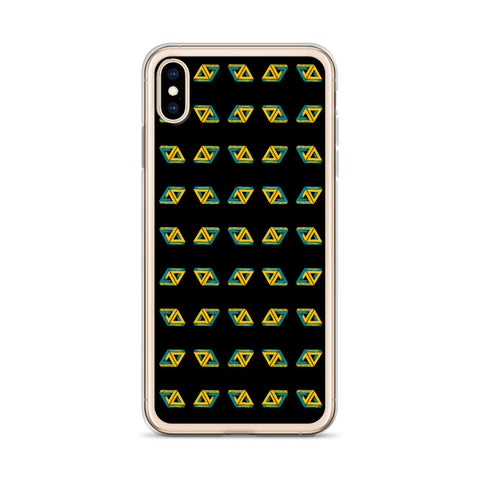 Lil Opioid RKG Clothing iPhone Case