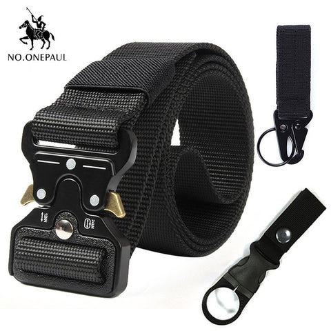Tactical belt Military