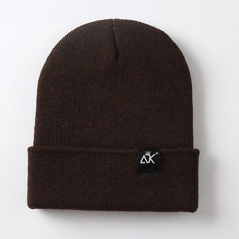 Unisex Knitted Hats/Beanies for Winter