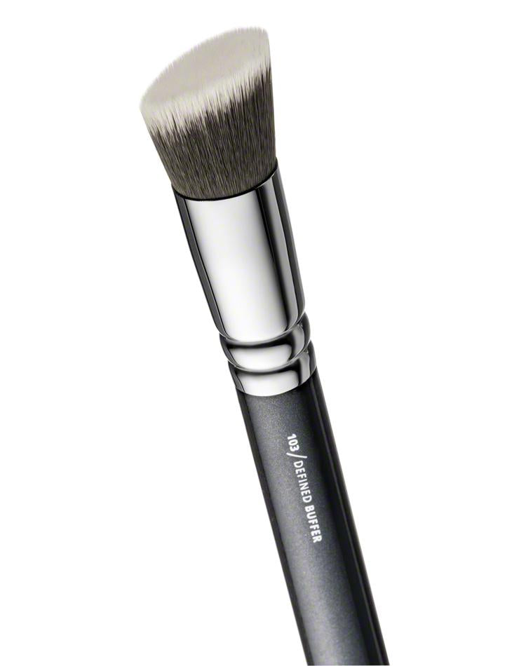 103 DEFINED BUFFER BRUSH