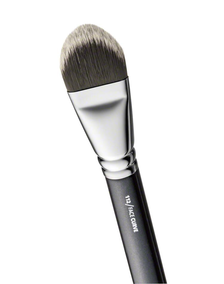 112 FACE CURVE BRUSH