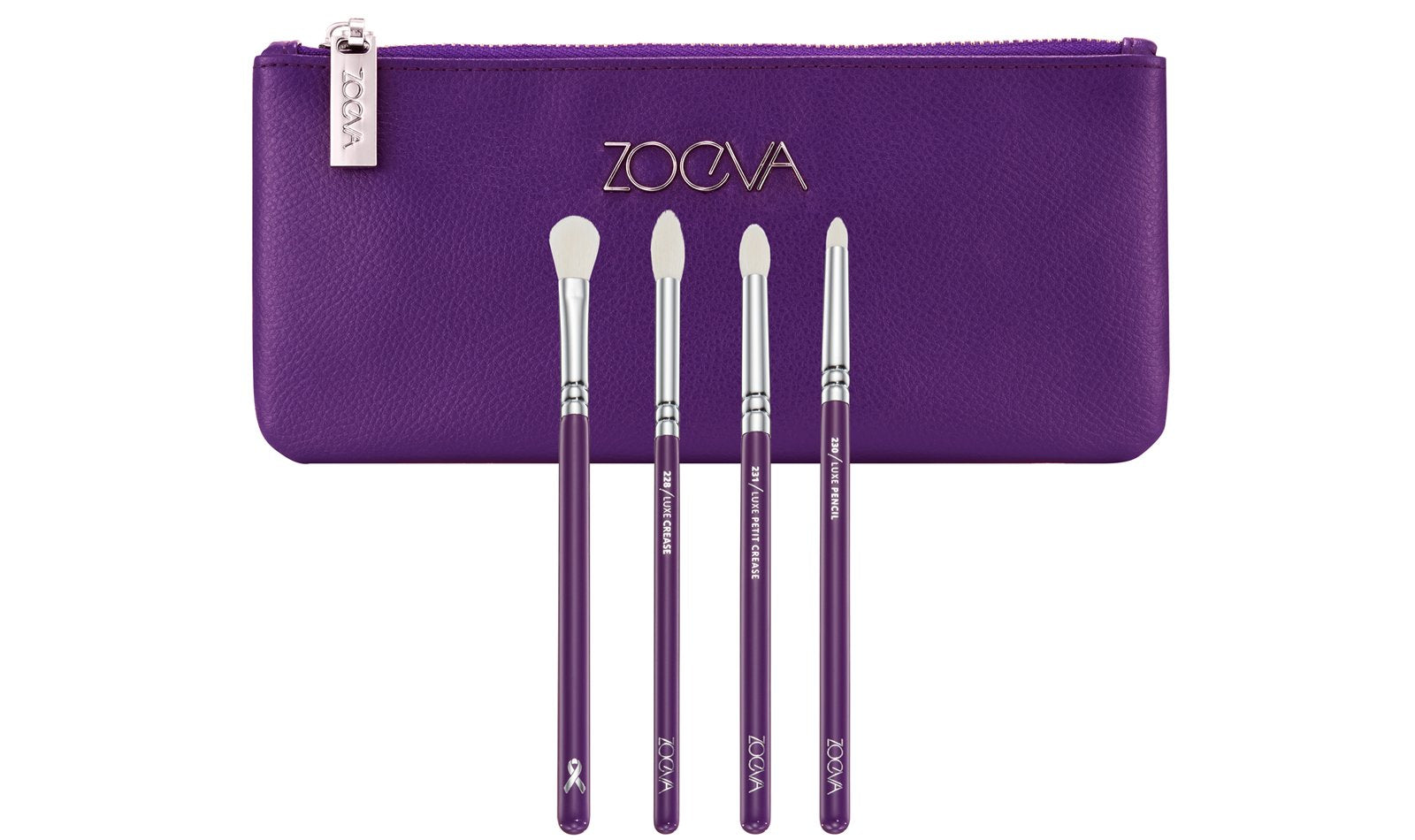 POSITIVELY BEAUTIFUL BRUSH SET