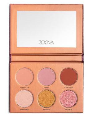 SHARE YOUR RADIANCE (EYESHADOW PALETTE)
