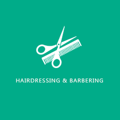 Hairdressing & Barbering