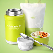 Vacuum Insulated Thermal Flask With Bag