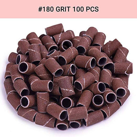 100Pcs Sanding Bands