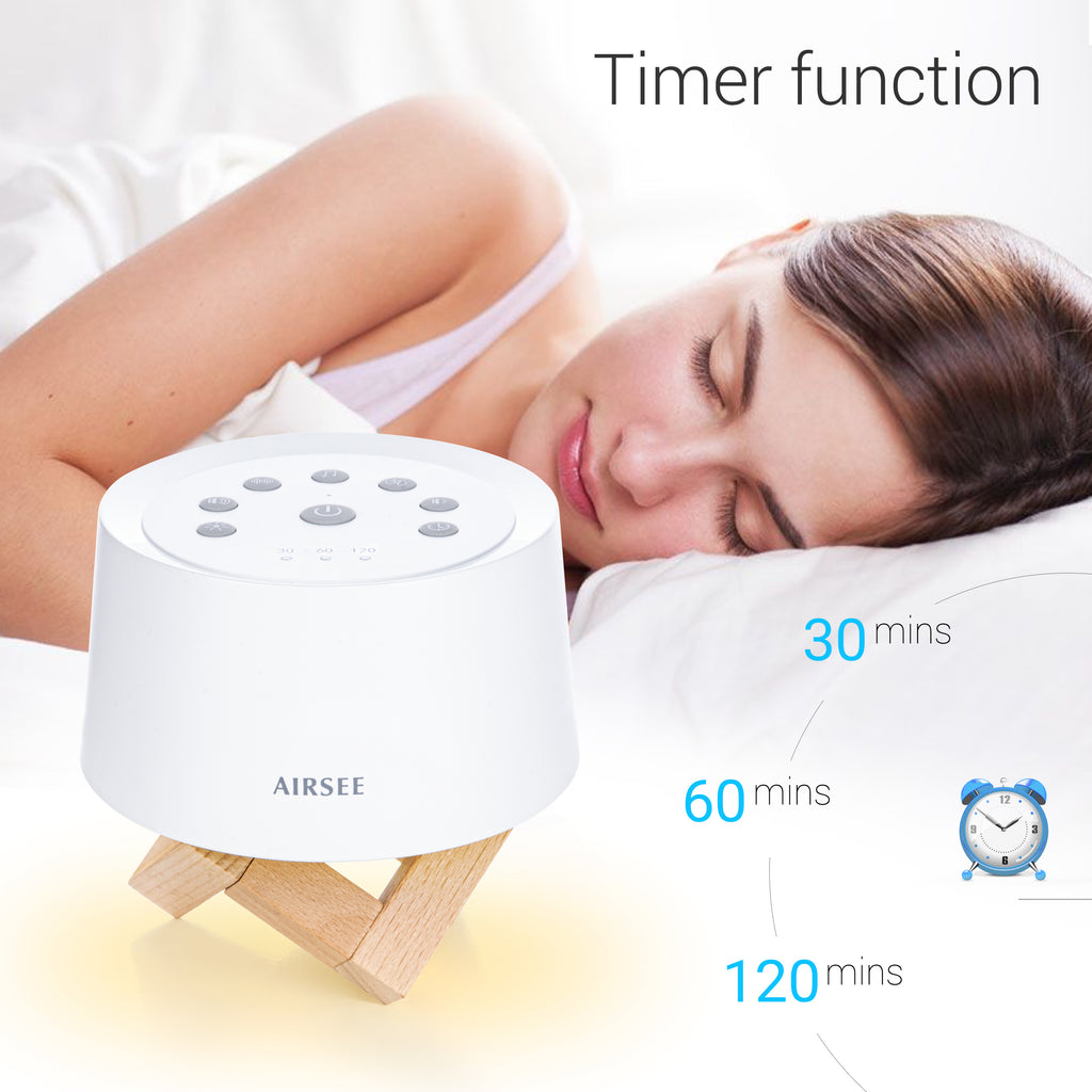 White Noise Machine for adult