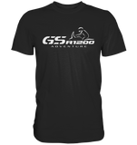 GS »R 1200 ADVENTURE« - Premium Shirt