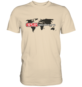 GS »ADV Worldwide« - Premium Shirt