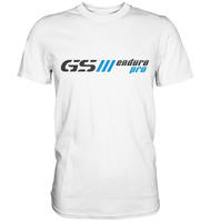 GS »enduroPRO« - Premium Shirt