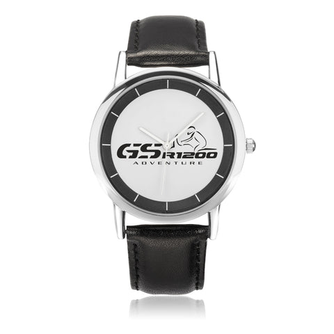 GS R 1200 ADVENTURE  Watch Uhr mit coolem Design