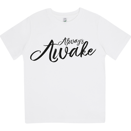 'Always Awake' Youth T-Shirt