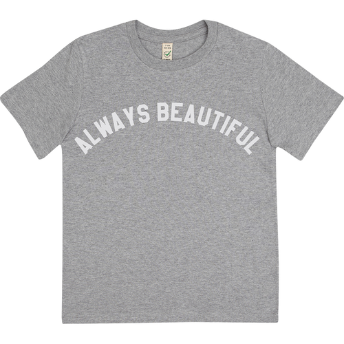 'Always Beautiful' Youth T-Shirt