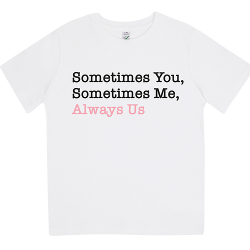 'Always Us' Youth T-Shirt