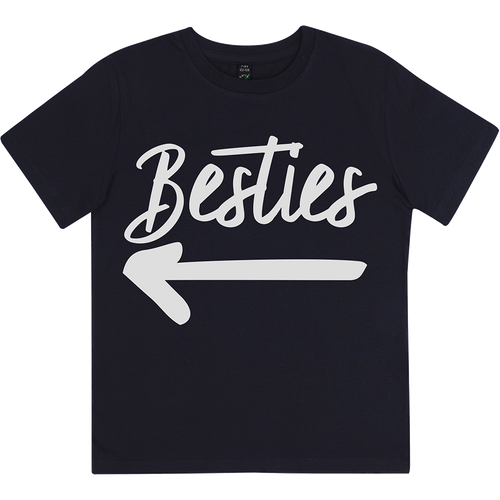 'Besties (Arrow Right)' Youth T-Shirt