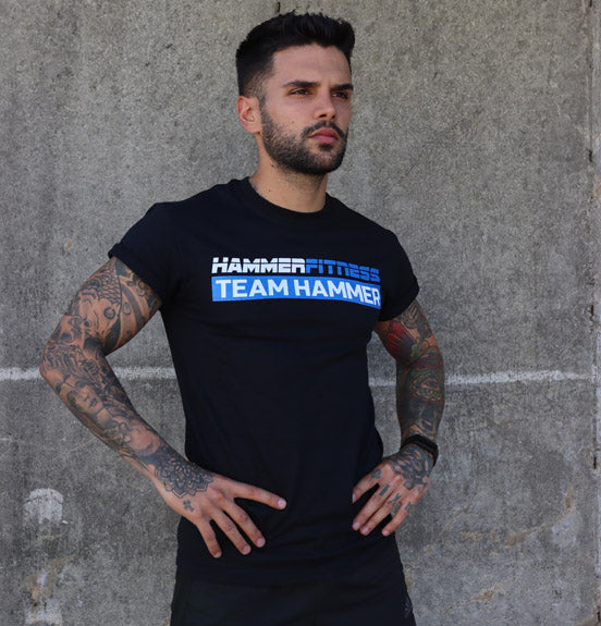 Hammer Fitness T Shirt