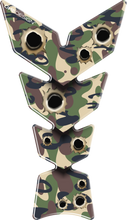 Load image into Gallery viewer, TANK PAD MILITARY CAMO ONE - Onedesign Corp