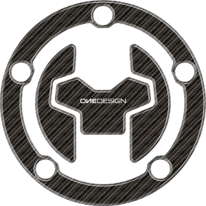 2017+ SUZUKI GAS CAP PROTECTOR (FITS VARIOUS MODELS) - Onedesign Corp