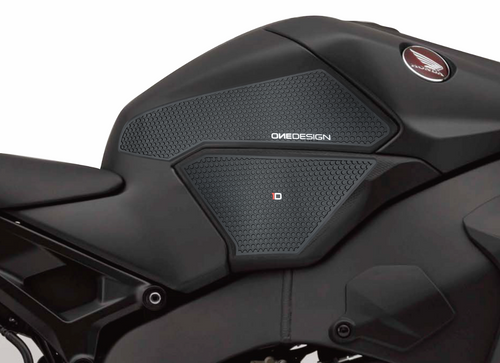 2017-2019 HONDA CBR 1000 RR HDR SIDE PAD BLACK