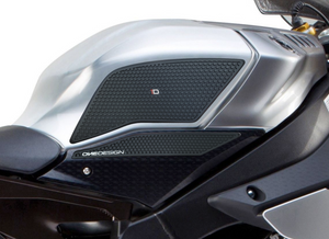 2015-2020 YAMAHA R1/R1M HDR SIDE PAD BLACK - Onedesign Corp