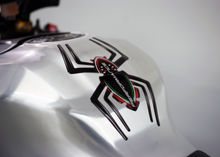 "Load image into Gallery viewer, TANK PAD ""SPIDER"" - Onedesign Corp"