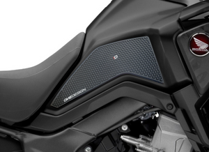 2016-2019 HONDA AFRICA TWIN CRF 1000L / ADV HDR SIDE PAD BLACK - Onedesign Corp