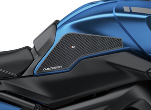 FIT 2015-2019 YAMAHA TRACER MT 09 HDR SIDE PAD BLACK - Onedesign Corp