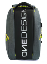 Load image into Gallery viewer, ONEDESIGN WATHER PROOF BACKPACK - Onedesign Corp