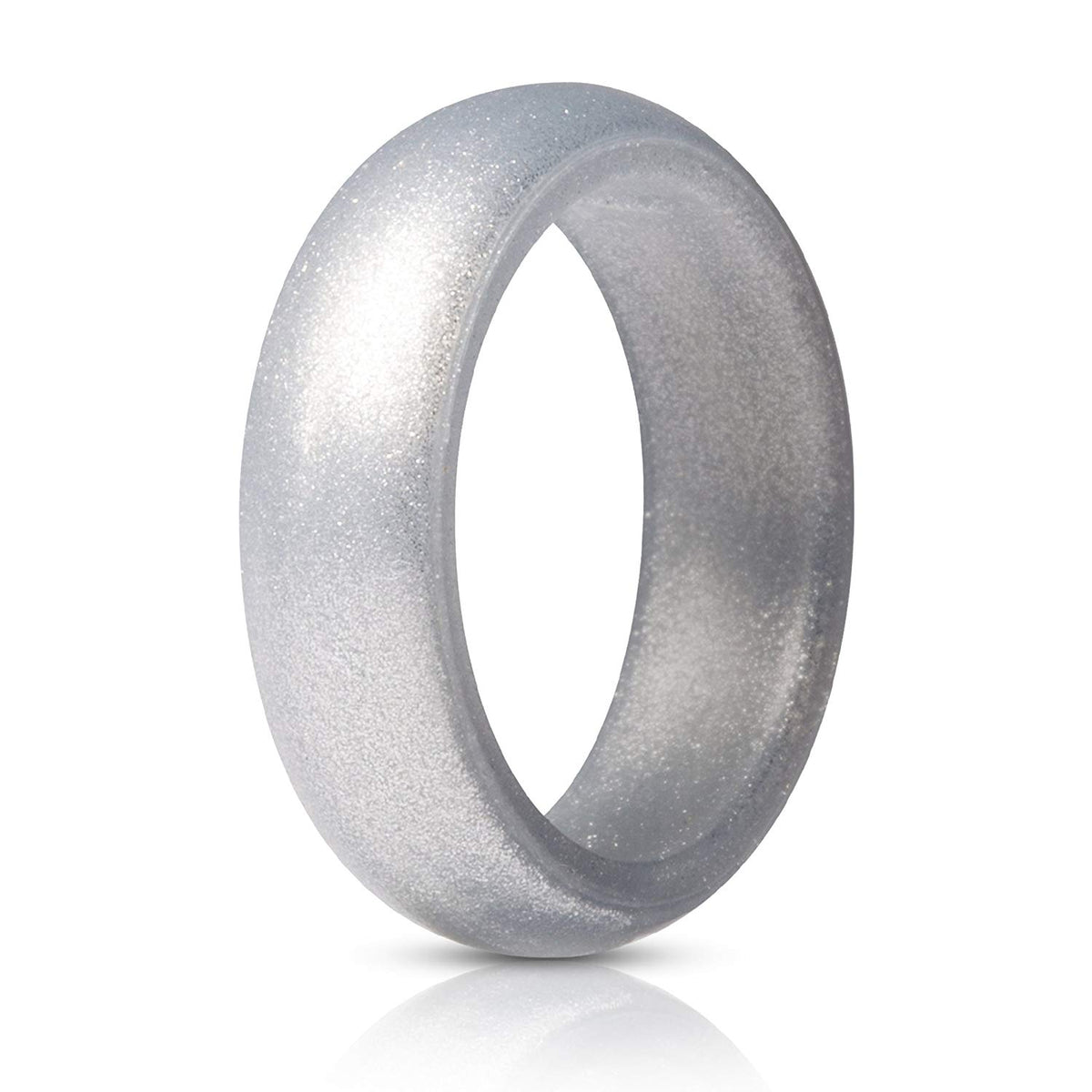 Silicone Wedding Rings for Women