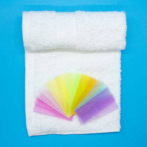 Paper Soap Sheets-Free Shipping