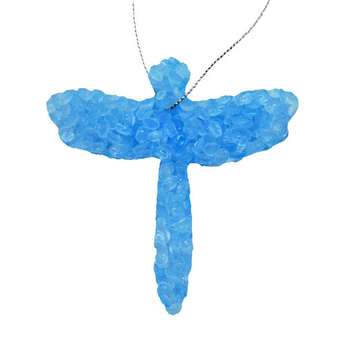 Dragonfly Aroma Beads Air Fresheners Ocean
