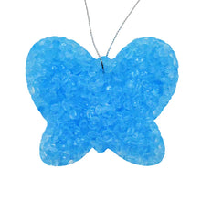 Load image into Gallery viewer, Butterfly Aroma Beads Air Freshener Ocean