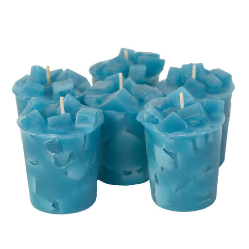 Ocean Votive Candles-FREE Shipping