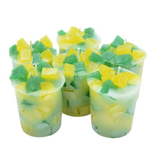 Load image into Gallery viewer, Lemongrass Votive Candles -FREE Shipping
