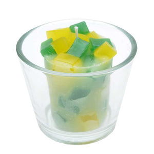 Lemongrass Votive Candles -FREE Shipping