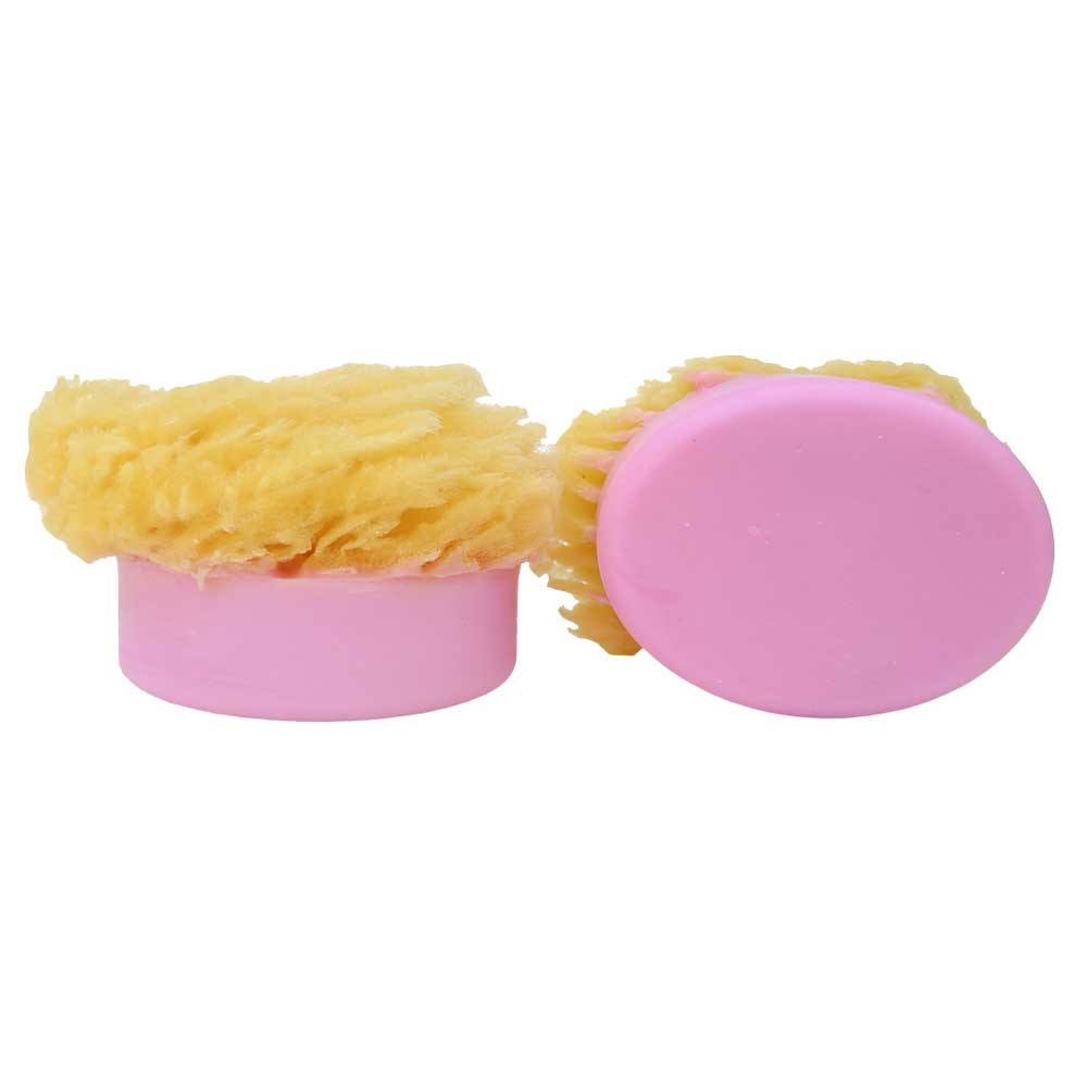 Sponge Shea Butter Soap Love Spell
