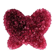 Load image into Gallery viewer, Butterfly Aroma Beads Air Freshener Black Raspberry Vanilla