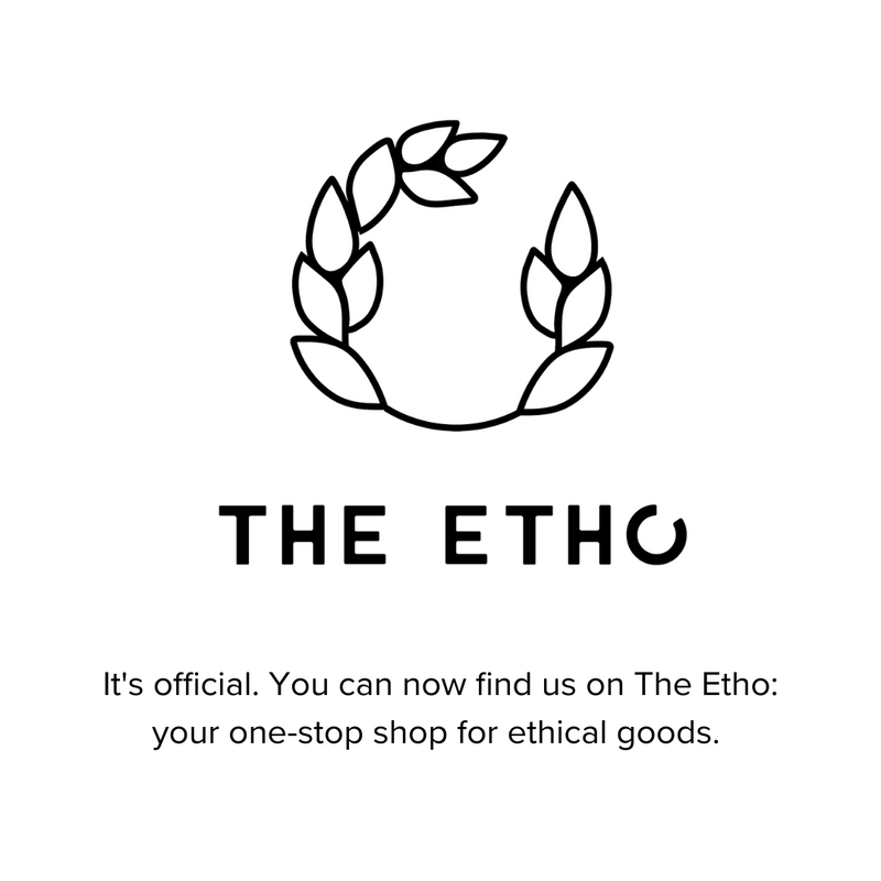 NEWS: It's official, we are on The Etho!