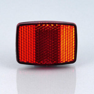 Rear Red Reflector (A-RRR-1)