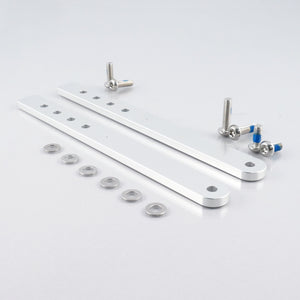 Standard Dropout Attachment Brackets (C-SDB-143)