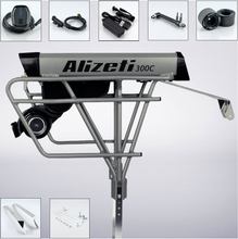 Load image into Gallery viewer, Alizeti 300C Commuter E-bike System (S-300-C)