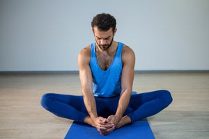 Why Hatha Yoga Should be Done on an Empty Stomach?